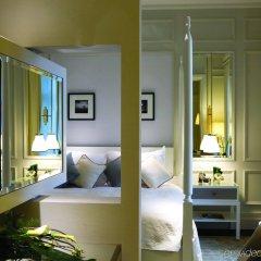 Отель Fairmont Le Montreux Palace комната для гостей фото 3
