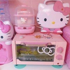 Pink BnB - Hostel спа