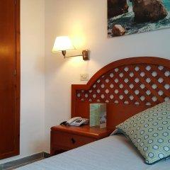 Pinos Playa Hotel удобства в номере