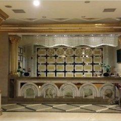 Nantou Weinisi Hotel интерьер отеля фото 2
