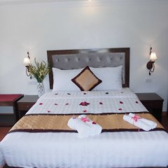Отель Sapa Eden View Hotel Вьетнам, Шапа - отзывы, цены и фото номеров - забронировать отель Sapa Eden View Hotel онлайн фото 2