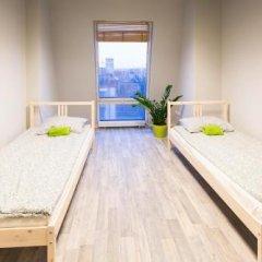 Отель Fabrika Hostel - Vozduh Group Литва, Вильнюс - - забронировать отель Fabrika Hostel - Vozduh Group, цены и фото номеров комната для гостей фото 4