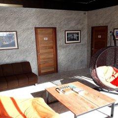 Отель Star Hostel - Adults Only Таиланд, Остров Тау - отзывы, цены и фото номеров - забронировать отель Star Hostel - Adults Only онлайн комната для гостей фото 2