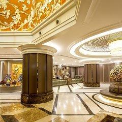Отель Berkeley Pratunam Бангкок интерьер отеля фото 3