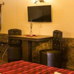Отель Mayan Hills Resort Гондурас, Копан-Руинас - отзывы, цены и фото номеров - забронировать отель Mayan Hills Resort онлайн удобства в номере