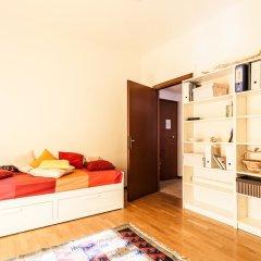 Отель Temporary House - Fiera City Италия, Милан - отзывы, цены и фото номеров - забронировать отель Temporary House - Fiera City онлайн комната для гостей