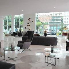 Отель Athenaeum Palace & Luxury Suites гостиничный бар