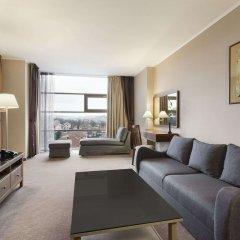 Ramada Hotel Cluj комната для гостей фото 3
