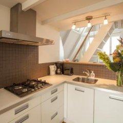 Отель Rijksmuseum Apartment Нидерланды, Амстердам - отзывы, цены и фото номеров - забронировать отель Rijksmuseum Apartment онлайн фото 2