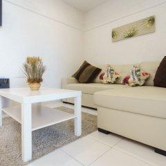 Апартаменты MalagaSuite Fuengirola Beach Apartment Фуэнхирола фото 15