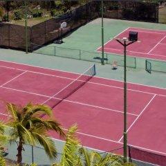 Отель Melia Las Antillas спортивное сооружение