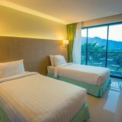 Hotel on Hilltop 3* Стандартный номер с различными типами кроватей