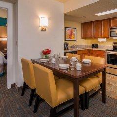 Отель Residence Inn Arlington Rosslyn в номере фото 2