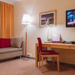 Отель Original Sokos Hotel Pasila Финляндия, Хельсинки - 12 отзывов об отеле, цены и фото номеров - забронировать отель Original Sokos Hotel Pasila онлайн удобства в номере