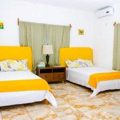 Отель Villa Juanita детские мероприятия