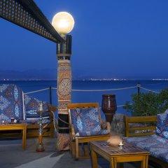Taba Hotel & Nelson Village балкон