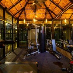 Nap Krabi Hotel фитнесс-зал фото 2