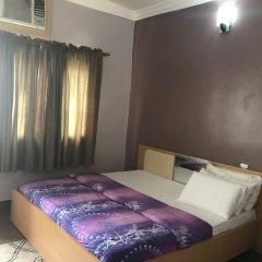 Отель Meadway Luxury Hotels Нигерия, Энугу - отзывы, цены и фото номеров - забронировать отель Meadway Luxury Hotels онлайн комната для гостей фото 3
