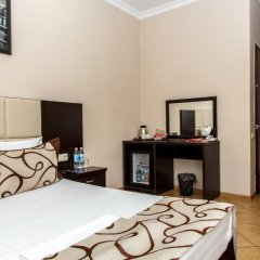Гостиница Мартон Рокоссовского Стандартный номер с различными типами кроватей фото 9