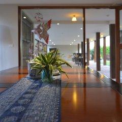 Отель Villa Phra Sumen Bangkok Таиланд, Бангкок - отзывы, цены и фото номеров - забронировать отель Villa Phra Sumen Bangkok онлайн интерьер отеля