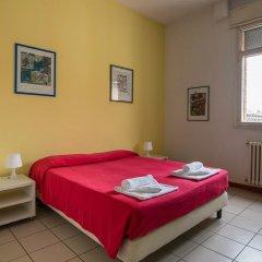 Отель Casa A Colori Италия, Падуя - отзывы, цены и фото номеров - забронировать отель Casa A Colori онлайн комната для гостей фото 3