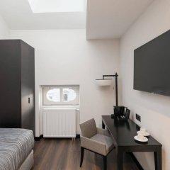 Отель Quentin Prague Чехия, Прага - отзывы, цены и фото номеров - забронировать отель Quentin Prague онлайн удобства в номере