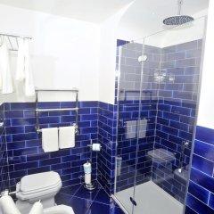 Отель Бутик-отель Terrazza Core Amalfitano Италия, Амальфи - отзывы, цены и фото номеров - забронировать отель Бутик-отель Terrazza Core Amalfitano онлайн ванная фото 2