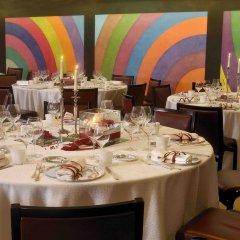 Отель Albornoz Palace Hotel Spoleto Италия, Сполето - отзывы, цены и фото номеров - забронировать отель Albornoz Palace Hotel Spoleto онлайн помещение для мероприятий фото 2