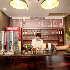 Ha Long Seoul Hotel гостиничный бар