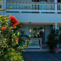 Отель Holiday Haven Ямайка, Ранавей-Бей - отзывы, цены и фото номеров - забронировать отель Holiday Haven онлайн вид на фасад