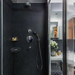 Отель Latin quarter Retreat Париж ванная
