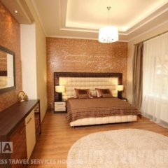 Гостиница Bon Voyage 4* Стандартный номер с различными типами кроватей фото 2