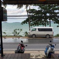 2W Beach Hostel Самуи