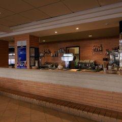 Отель Monica Isabel Beach Club интерьер отеля фото 3