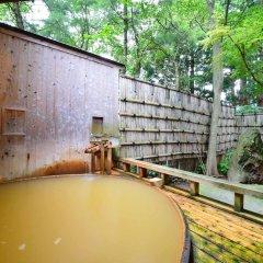 Отель Syoho En Япония, Дайсен - отзывы, цены и фото номеров - забронировать отель Syoho En онлайн ванная