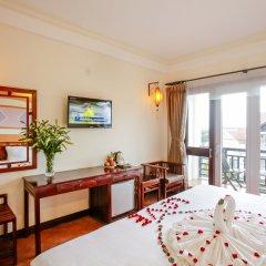 Jade Hotel Hoi An комната для гостей фото 4