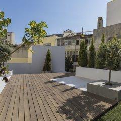 Апартаменты Marques de Pombal Trendy Apartment фото 8