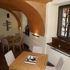 Отель Penzion U Matesa Чешский Крумлов удобства в номере