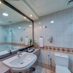 Al Manar Grand Hotel Apartment ванная