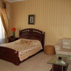 Гостиница Versal комната для гостей фото 3
