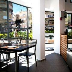 Отель Satori Haifa Хайфа питание фото 3