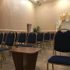 Отель Турист Ярославль помещение для мероприятий фото 2
