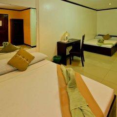 Отель La Chari'ca Inn Филиппины, Пуэрто-Принцеса - отзывы, цены и фото номеров - забронировать отель La Chari'ca Inn онлайн удобства в номере