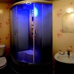 Гостевой Дом Вояж ванная