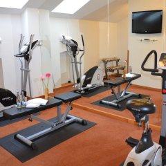 Отель Rott Hotel Чехия, Прага - 9 отзывов об отеле, цены и фото номеров - забронировать отель Rott Hotel онлайн фитнесс-зал