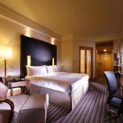 Отель Amara Singapore комната для гостей