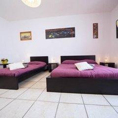 Отель B&B A Casa Di Joy Италия, Лечче - отзывы, цены и фото номеров - забронировать отель B&B A Casa Di Joy онлайн комната для гостей фото 5
