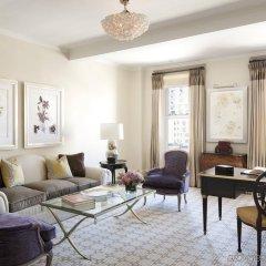 Отель The Carlyle, A Rosewood Hotel США, Нью-Йорк - отзывы, цены и фото номеров - забронировать отель The Carlyle, A Rosewood Hotel онлайн комната для гостей фото 5
