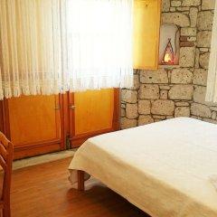 Отель Adres Alacati Otel Чешме комната для гостей фото 4