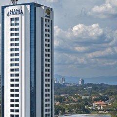 Hotel Armada Petaling Jaya фото 3